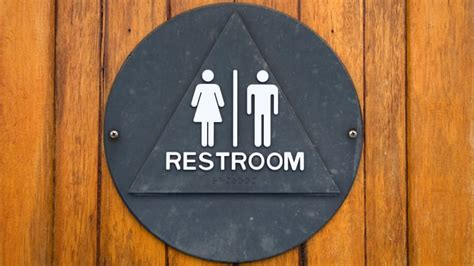 California Bathroom Law Transgender Protections Expanded In California With All