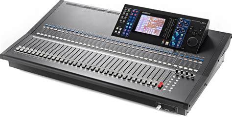 Mixer Yamaha Ls9 32 yamaha ls9 32 thomann ireland