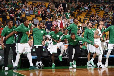 Kaos Nba 2017 2018 Boston Celtics celtics to historic start against the spread sports insights