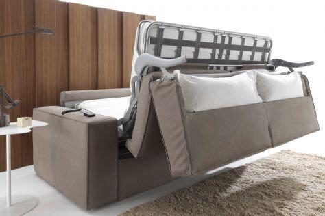 divani letto elettrici divano letto eleven automatico divani santambrogio