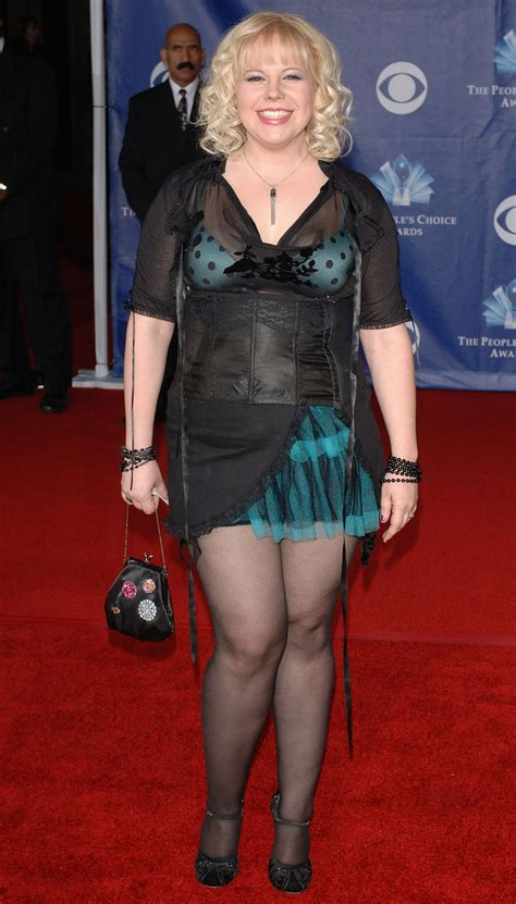 the gallery for gt kirsten vangsness weight loss