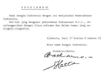 teks tesis adalah penyusunan teks proklamasi indonesia routeterritory blog