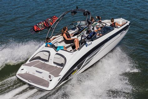 yamaha jet boat msrp new 2018 yamaha ar210 power boats inboard in clearwater fl
