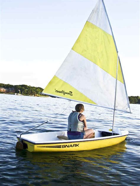 one of the small parts of a boat crossword clue castlecraft snark sailboat photo gallery