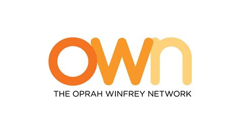 own network are you getting excited about own the new oprah winfrey