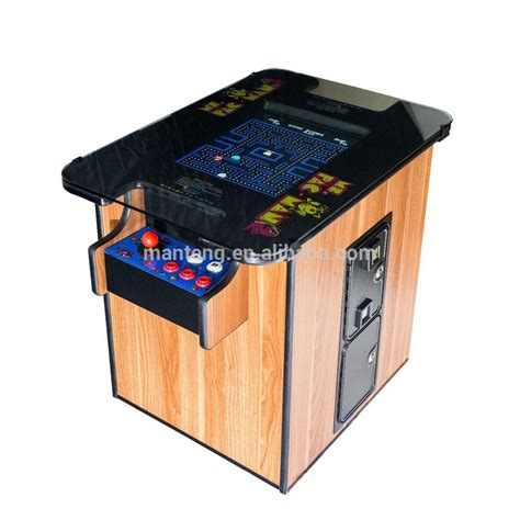 ms pacman multi cocktail table arcade buy