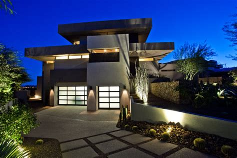 modern home design las vegas architecture las vegas by blue heron design build