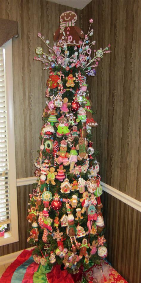 gingerbread christmas tree christmas pinterest trees christmas trees  christmas