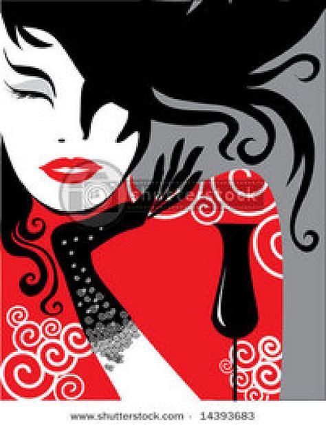 imagenes en blanco rojo y negro cuadros modernos blanco y negro y rojo imagui