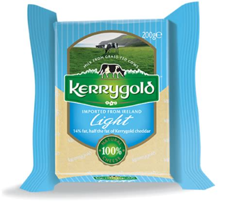 Light Cheese by Kerrygold Light Cheese Kerrygoldkerrygold