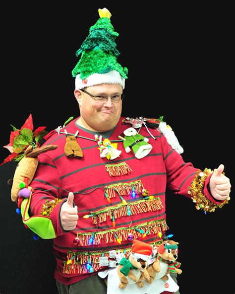 top 10 best of the worst christmas sweaters nextdayflyers