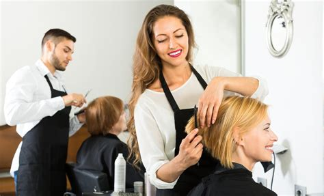 Hair Dressers In Birmingham by The Hair Swindon Hair Salon Hairdressers Academy