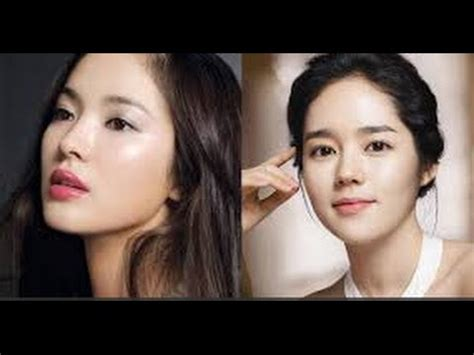 tutorial make up korea minimalis full download 5 tips cara make up ala korea natural