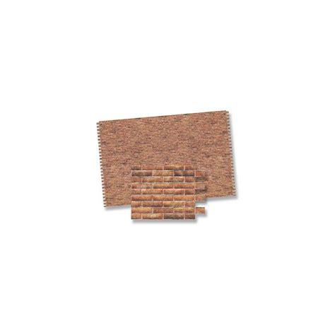dollhouse siding brick wall material 4pc dollhouse siding superior
