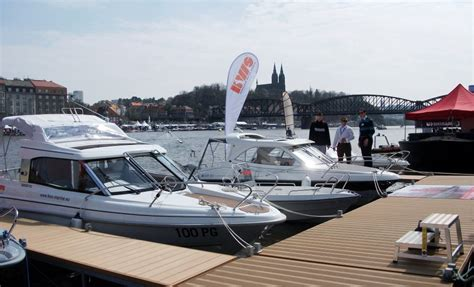 nmma boat shows 2016 boat nut magazine czech republic boat show pctures and