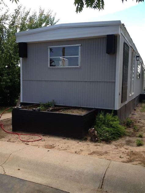 renovated mobile home landfill save mh4 hometalk