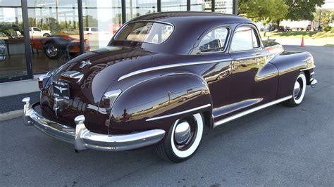 chrysler st charles 1948 chrysler new yorker coupe f153 st charles 2009