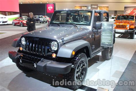 Jeep Wrangler Ride Comfort by 2018 Jeep Wrangler To Be Lighter Sport Better Ride