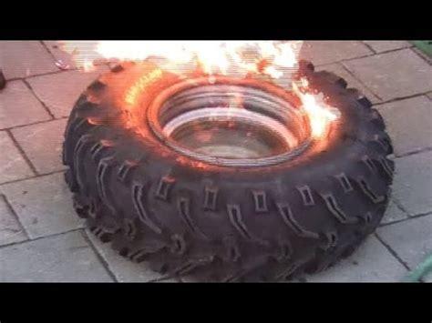 tire bead damage repair bead trick atv tire