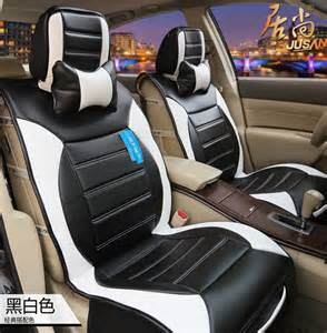 Custom Car Seat Covers Leather Buy Wholesale Fortune Universal Auto Car Seat Cover