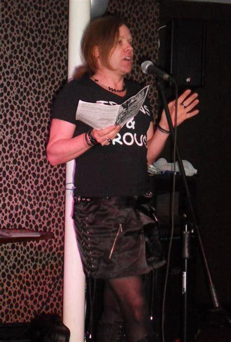 Cross Dresser Comedian by Talks Speaking