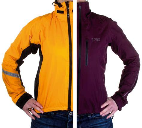 cycling shower jacket 100 gore tex waterproof cycling jacket amazon com