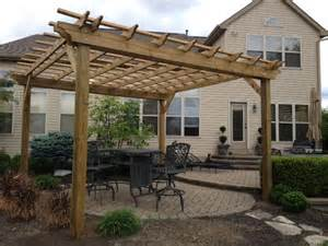Building Your Own Pergola by Build Your Own Pergola Diy Wooden Pdf Wood Bread Box