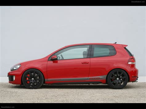 Golf Gti 2010 by 2010 Mtm Volkswagen Golf Gti Car Picture 01 Of 12