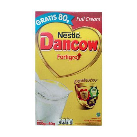 Dancow Bayi jual dancow formula 800 g box