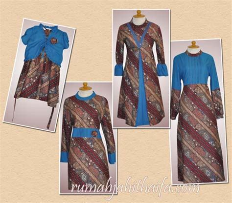 Dress Bunga Sing model baju sarimbit