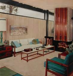 1960s Interior Design by 286 Best Images About Vintage Decorating On Pinterest