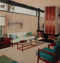 1960s living room 286 best images about vintage decorating on pinterest
