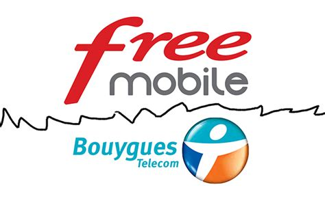 si鑒e bouygues telecom bouygues t 233 l 233 com free mobile doit passer 224 la caisse