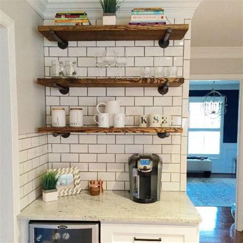 12 depth floating shelves industrial floating shelves set of 3 open kitchen shelves