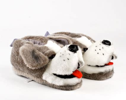slippers for dogs sheep slippers shaggy sheep slipper
