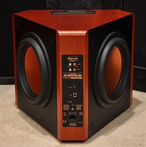 Speaker Subwoofer A D S dual rt10d rsw 15 subwoofers the klipsch audio community