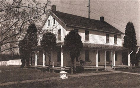 harriet tubman house new harret biography