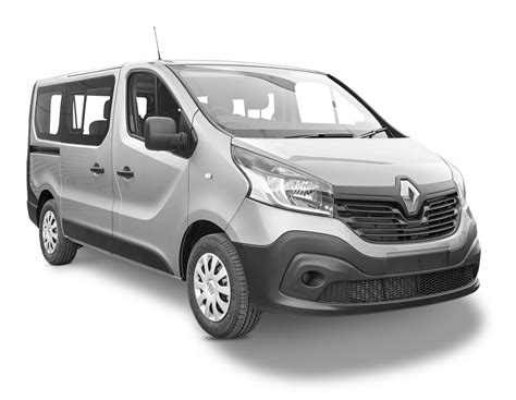 Renault Traffic by Renault Trafic Gowrings Mobility