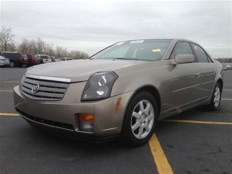 Cheap Cadillac Cts For Sale by Cheapusedcars4sale Offers Used Car For Sale 2003