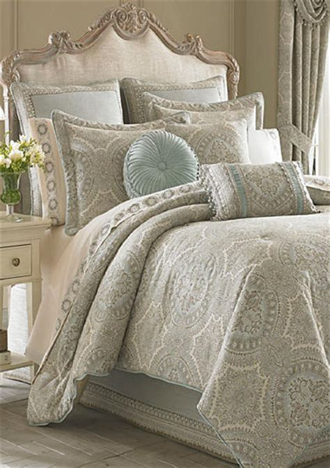 belk comforter sets j queen new york colette comforter set belk