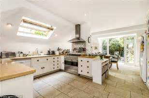 Traditional Wooden Kitchens - from traditional to super modern take a look at britain s best kitchens inside luxury houses