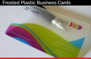 plastic business cards miami best business cards in miami selection of specialty business cards in the usa quot stand