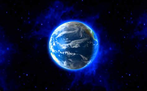 Populate Earth by Luxury Earth Live Wallpaper