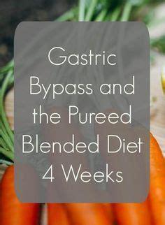 Gastric Bypass Do A Liver Detox by Best 20 Liquid Diet Foods Ideas On Liquid