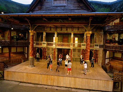 Globe Theatre Floor Plan by London S Globe Theatre Picks Prescott Ontario For Hamlet