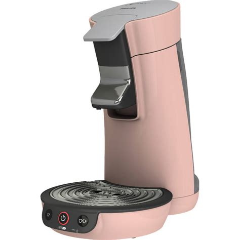 senseo viva cafe hd philips rose blokker