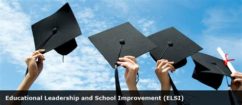 education images educational leadership and school improvement faculty of