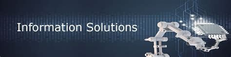 information solutions atc engineering systems pvt