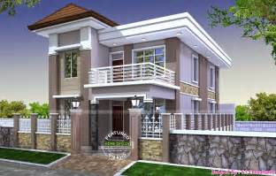 Designing Houses by Glamorous Houses Designs By S I Consultants Home Design