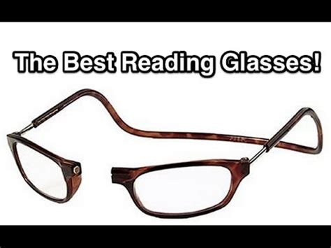 clic readers the best reading glasses 4k uhd